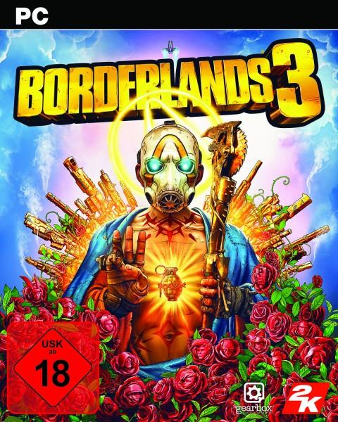 Borderlands 3 (CIAB)
