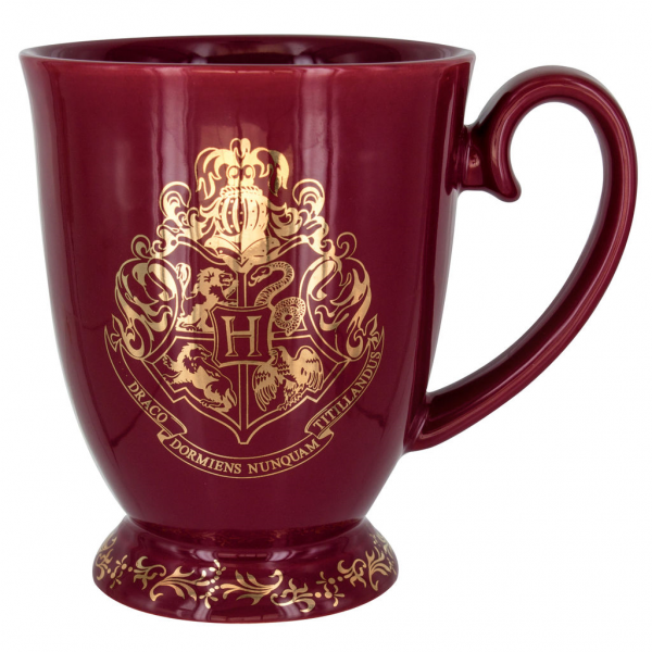 Tasse - Harry Potter: Hogwarts