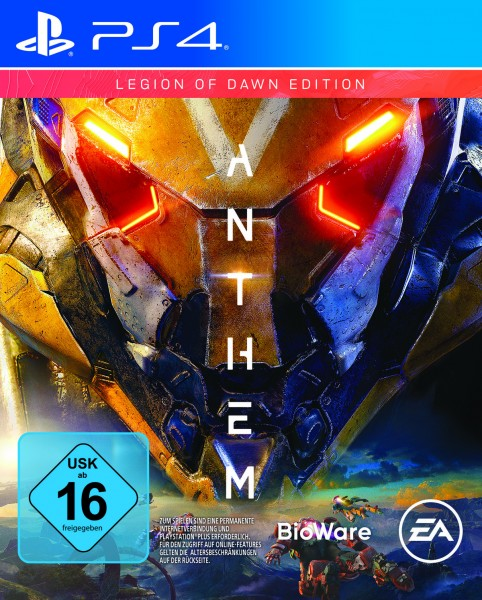 Anthem (Legion of Dawn Edition)