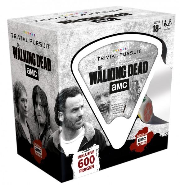 Trivial Pursuit - The Walking Dead (AMC)