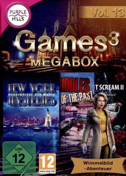 Purple Hills - Games3 MegaBox Vol.13