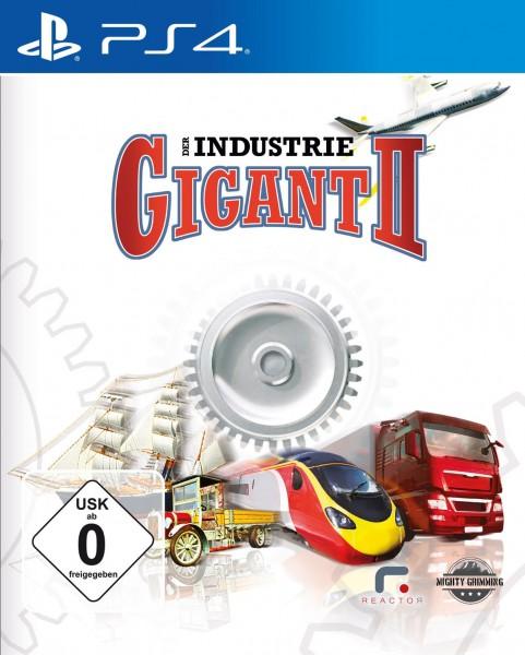 Der Industriegigant II HD Remake