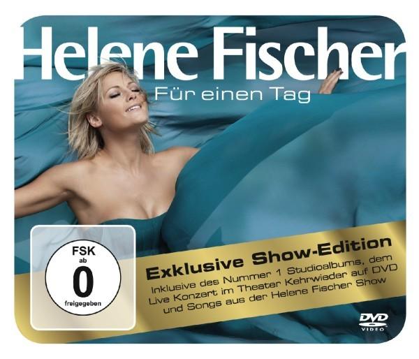 Helene Fischer - Für Einen Tag (Helene Fischer SHOW EDITION)