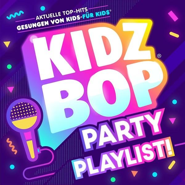 Kidz Bop - Party Playlist!