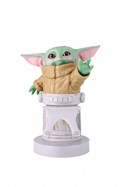 Cable Guy Baby Yoda (Mandalorian)