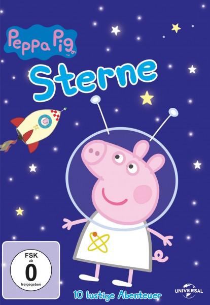 Peppa Pig Vol. 8 - Sterne