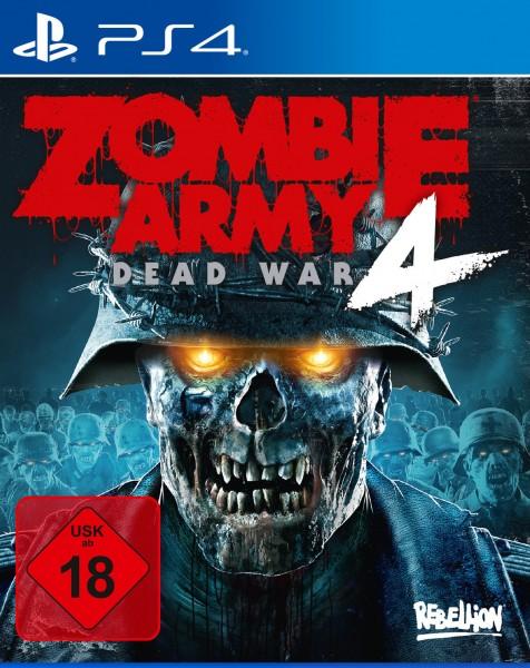 Zombie Army 4 - Dead War