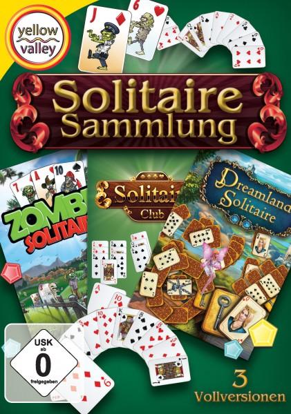 Yellow valley - Solitaire Sammlung