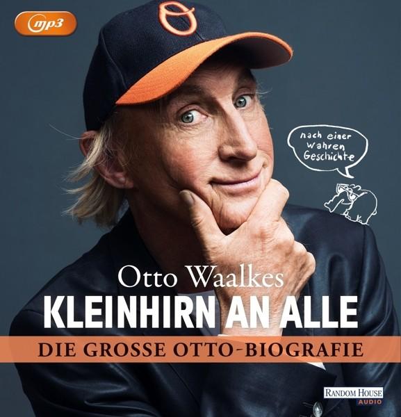 Otto Waalkes - Kleinhirn An Alle