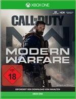 Call of Duty - Modern Warfare