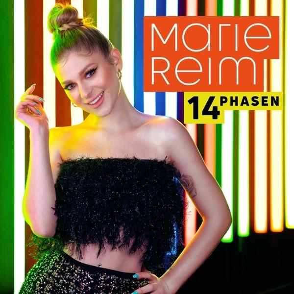 Marie Reim - 14 Phasen