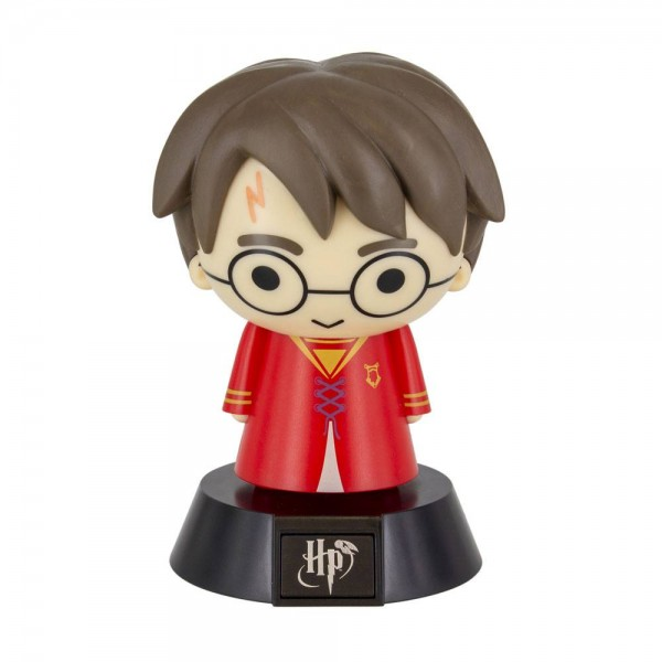 Lampe Harry Potter 3D Icon