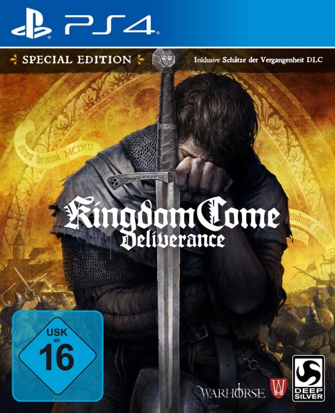 Kingdom Come Deliverance (Special Edition)