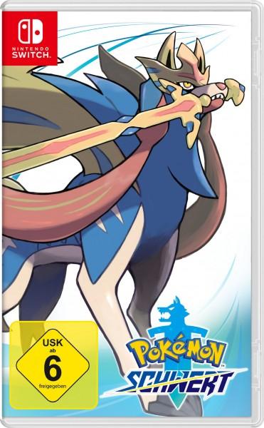 Pokemon Schwert - Nintendo Switch