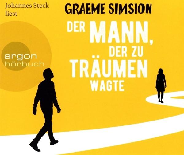 Steck,Johannes - Der Mann,Der Zu Träumen Wagte (SA)