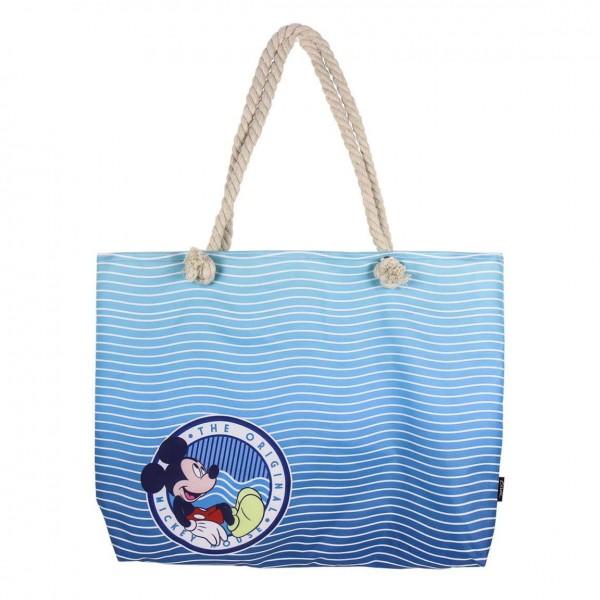 Cerdá Unisex Mickey Mouse Strandtasche