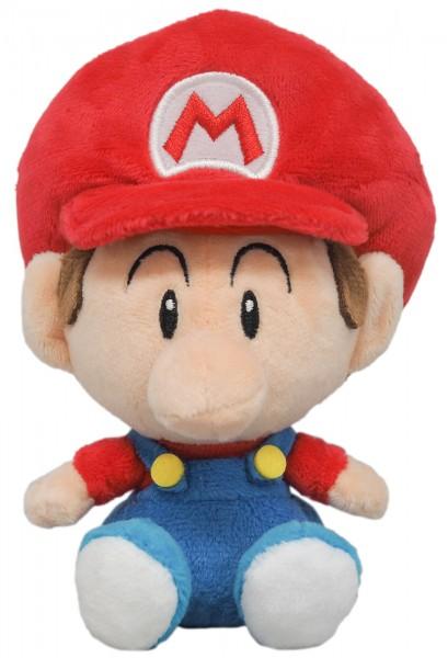 Plüsch Nintendo Baby Mario