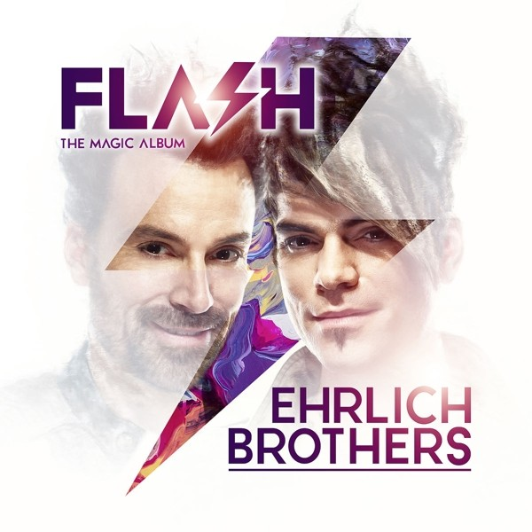 Ehrlich Brothers - Flash - The Magic Album
