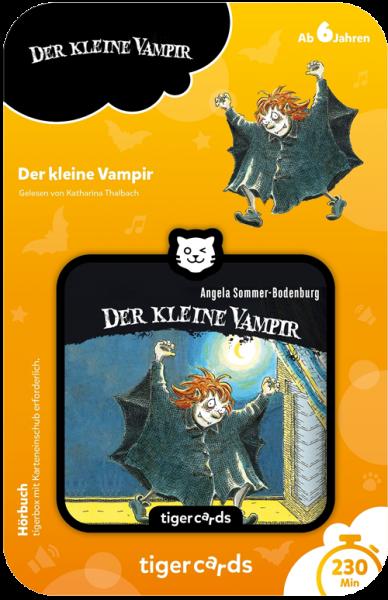 tigercard - Der kleine Vampir