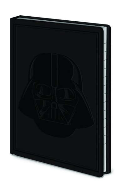 Notizbuch Star Wars - A6 - Darth Vader