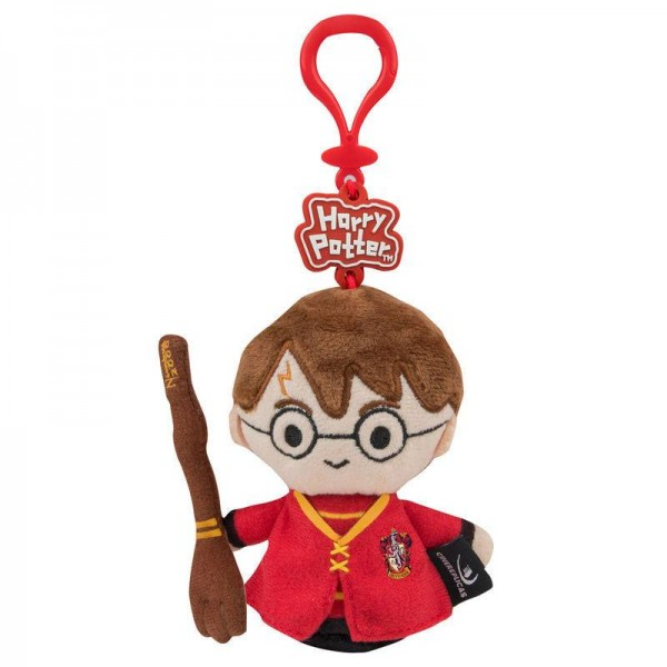 Schlüsselanhänger Harry Potter Plüsch