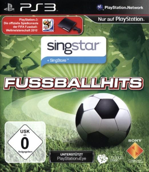 SingStar Fussballhits