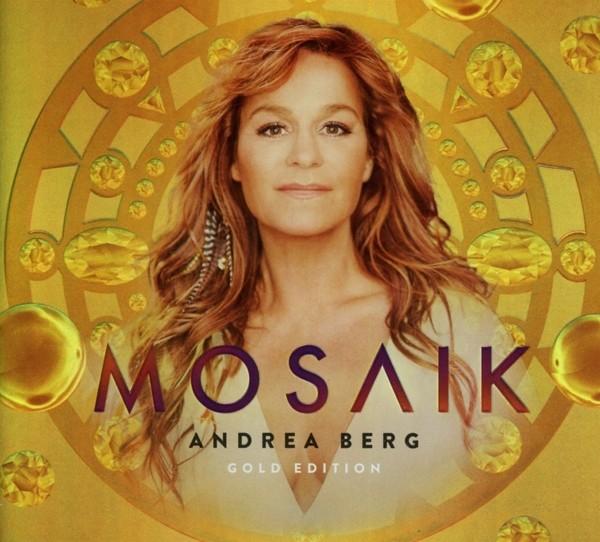 Andrea Berg - Mosaik (Gold-Edition)