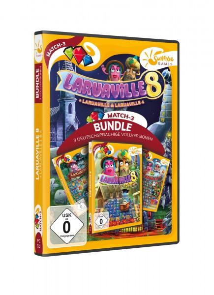 Sunrise Games: Laruaville 8 Bundle