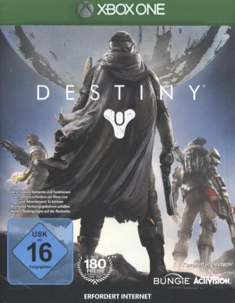 Destiny (Online-Game)