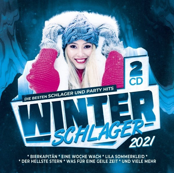 WINTER SCHLAGER 2021