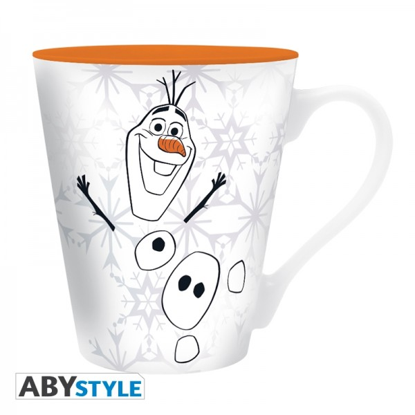 Tasse Frozen 2 Olaf, 250 ml