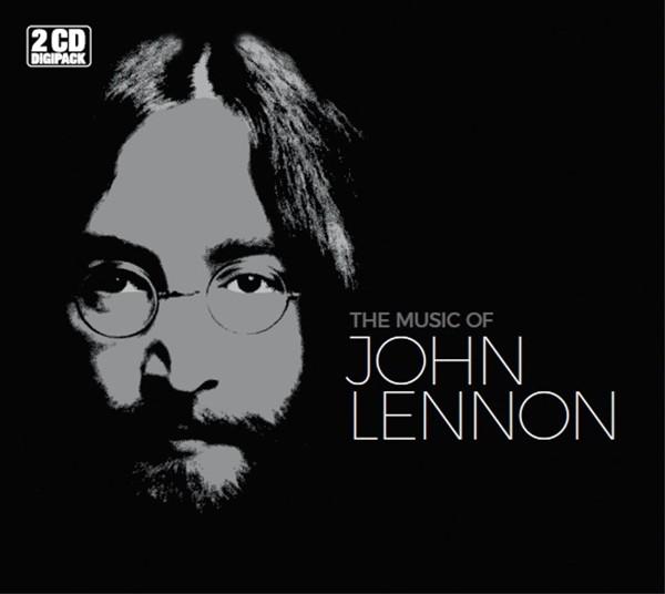 John Lennon - The Music Of John Lennon
