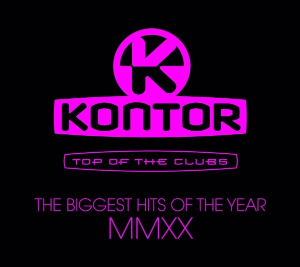 Kontor - Top Of The Clubs - Biggest Hits Of MMXX