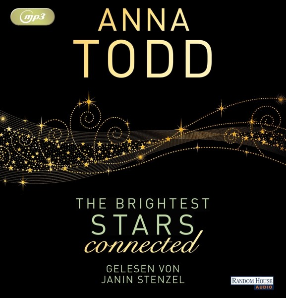 Janin Stenzel - The Brightest Stars-Connected