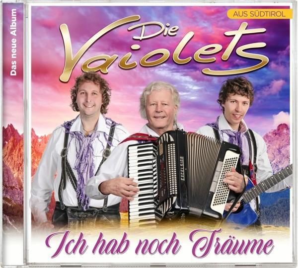 Die Vaiolets - Ich hab noch Träume