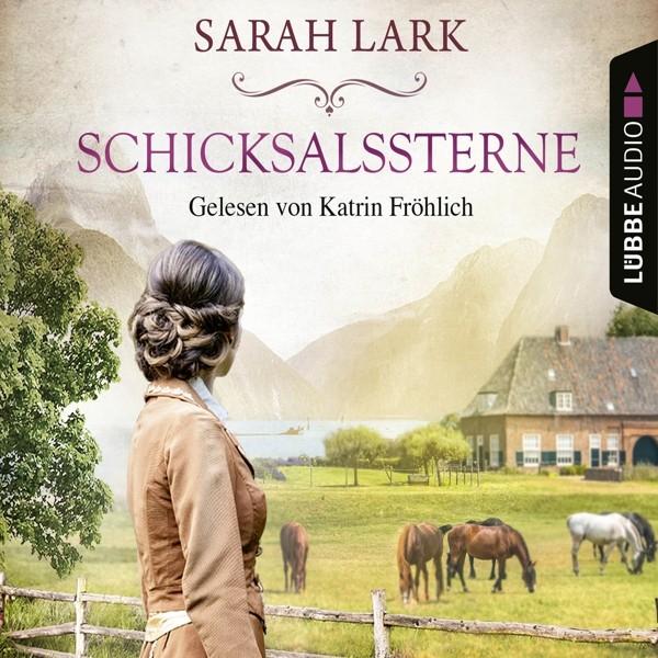 Sarah Lark - Schicksalssterne