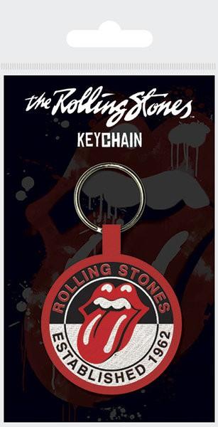 "Schlüsselanhänger ""The Rolling Stones"" (ESTABLISHED)"