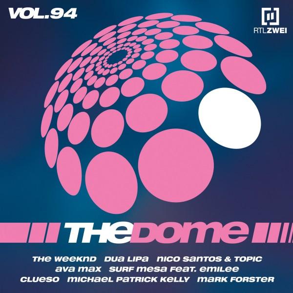 The Dome Vol. 94