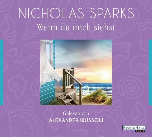 Alexander Wussow - Wenn Du Mich Siehst (SA)