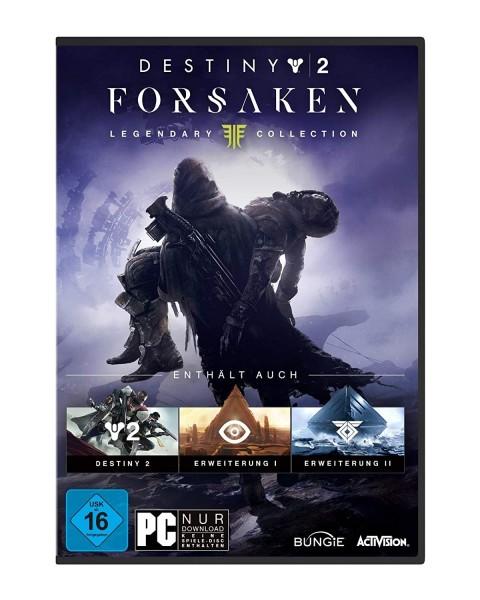 Destiny 2: Forsaken (Legendary Collection)