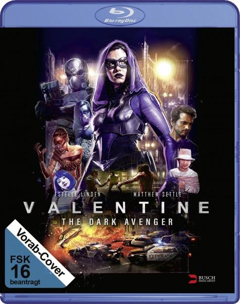 Valentine - The Dark Avenger
