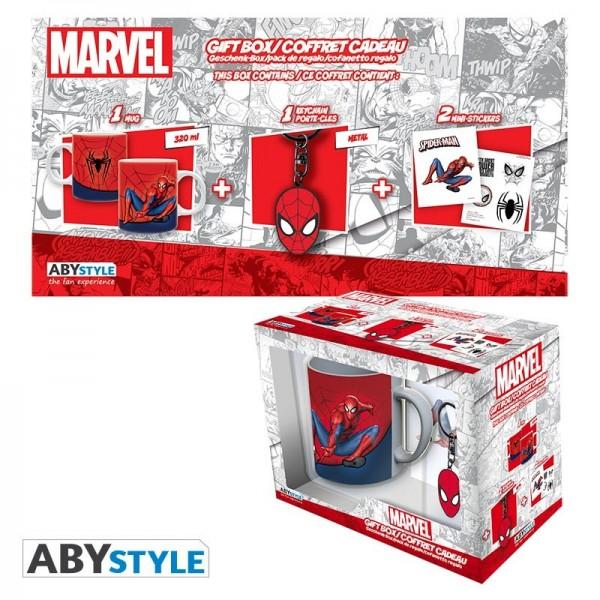 Geschenkbox Marvel Spider-Man