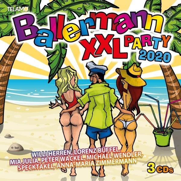 Ballermann XXL Party 2020