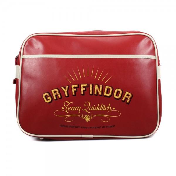 Tasche Harry Potter Gryffindor (rot Leder)