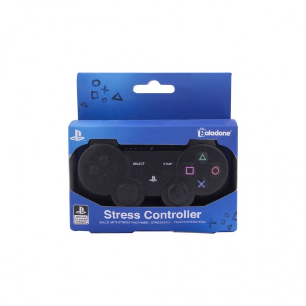 Stressball Playstation-Controller