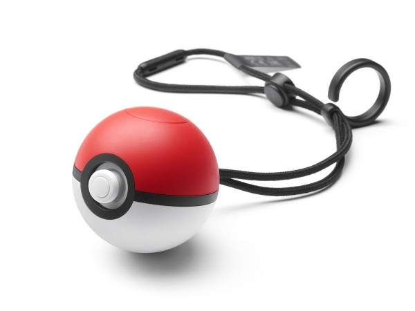 Nintendo Switch - Pokeball Plus