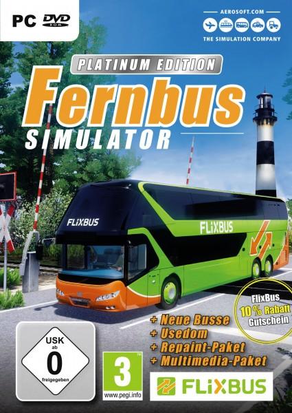 Fernbus Simulator Platinum