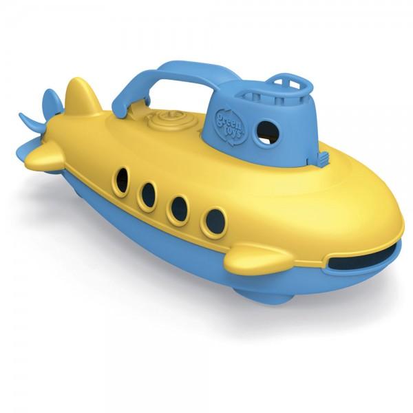 GREEN TOYS - U-Boot blauer Turm
