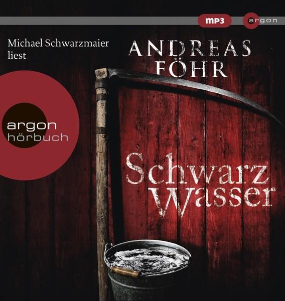 Michael Schwarzmaier- Schwarzwasser (SA)