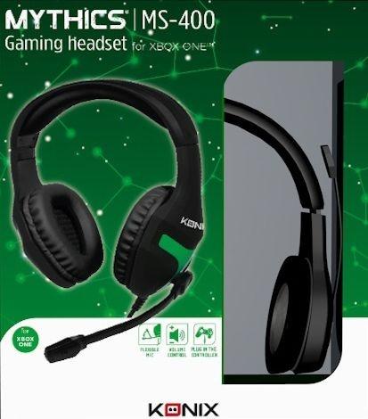 Konix Stereo Gaming Headset